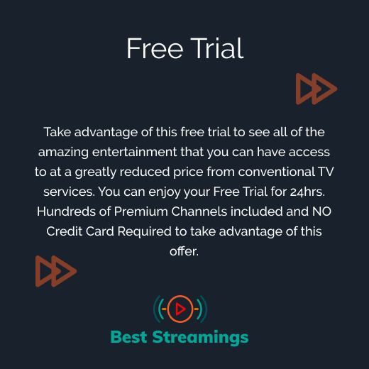 Free Trial ,so player ,netfix ,IPTV ,channels